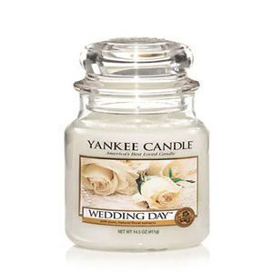 Produkty Yankee Candle