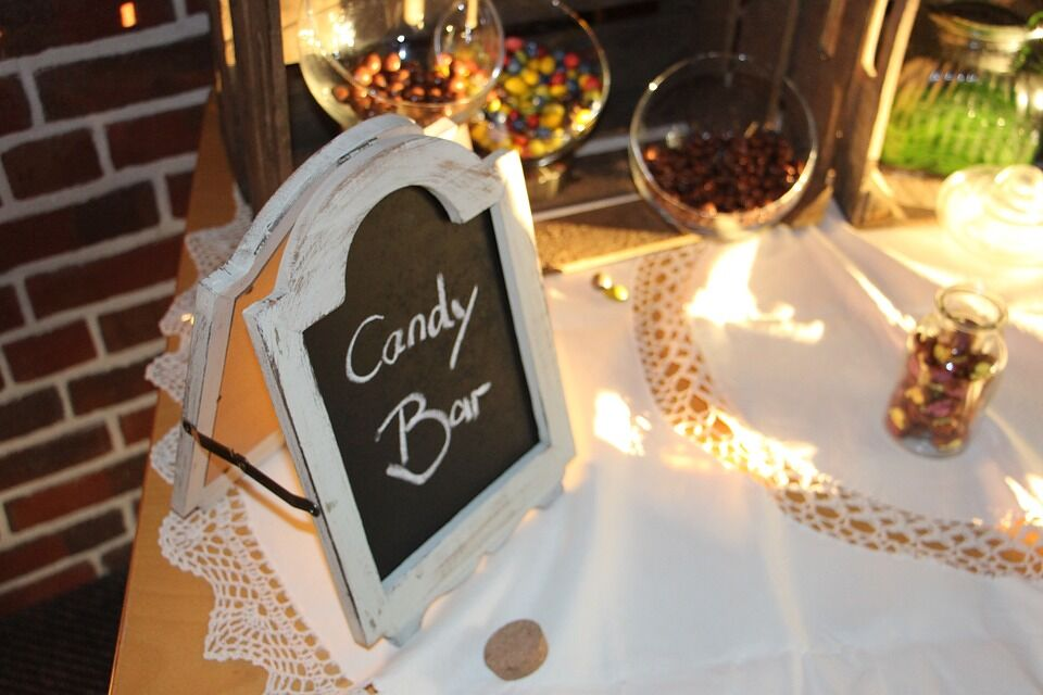 Candy bar – hit czy kit?