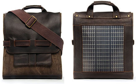 Noon Solar's Fall Collection