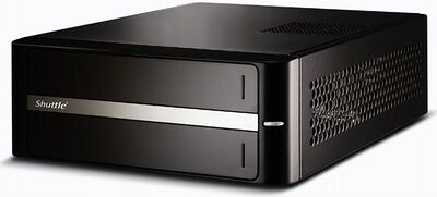 X27 - Mini PC i jego 36 watt