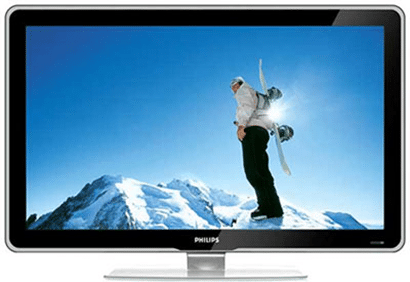 Philips Eco TV