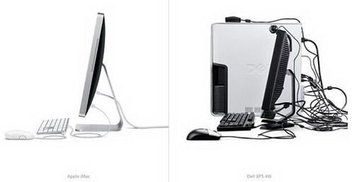 PC vs Mac cd.